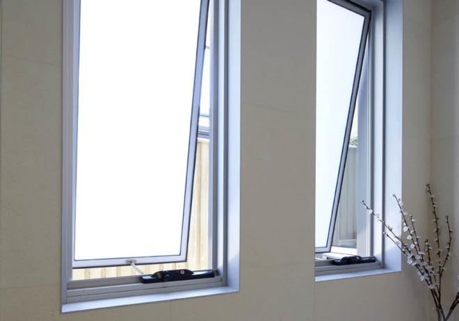 Classic Awning Windows