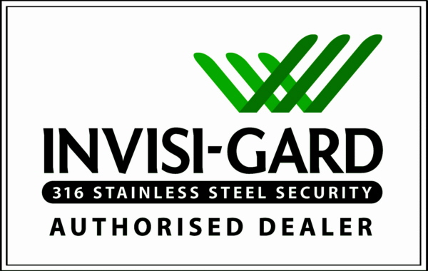 Invisi-Gard authorised dealer
