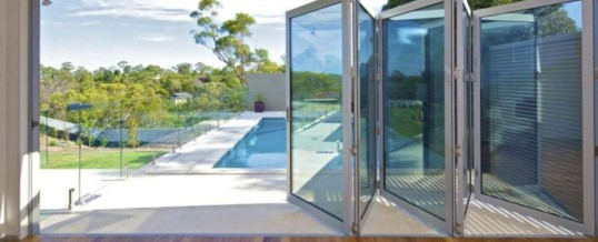 Hawkesbury E2/E3 – Multi-Fold Door