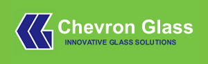 chevron glass
