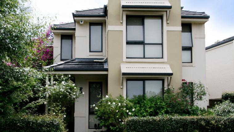 classic awning window
