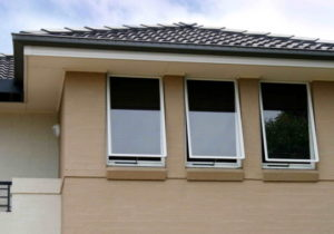 classic awning windows
