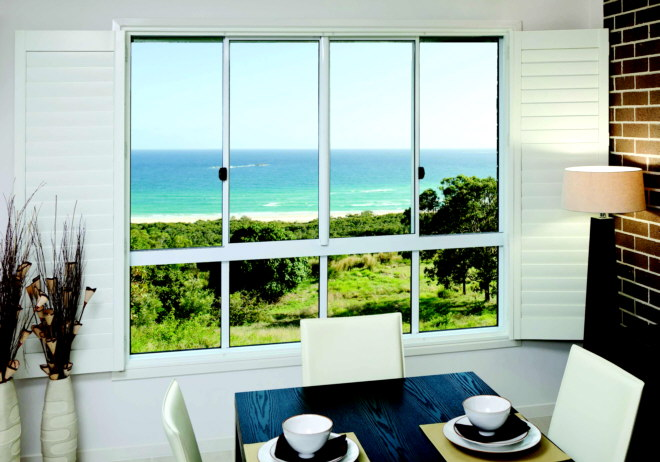 classic residential sliding window 8