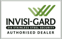 invisi-gard authorised dealer