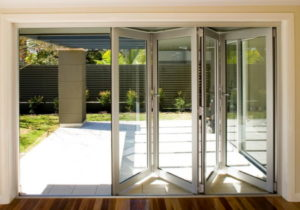 Select Bi-Fold Windows & Doors