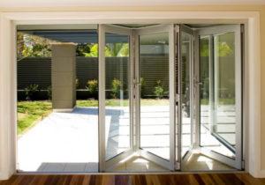Select Bi-Fold Windows & Doors