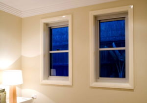 Select Double Hung Window